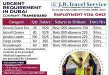 Urgent 5 Post Employment Visa Jobs in Dubai.jpg